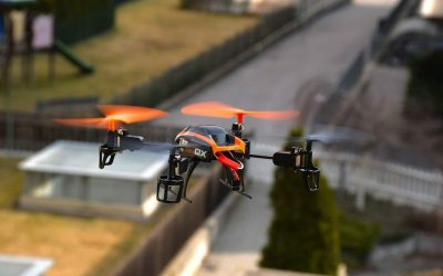 New Florida Privacy Laws May Impact Drone Operators