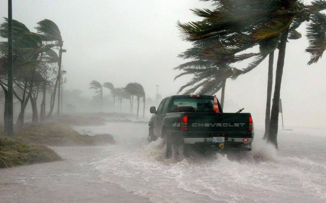 Hurricane Season Home Insurance Checkup