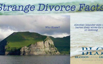 Strange Divorce Facts – Women in the Aleutian Islands
