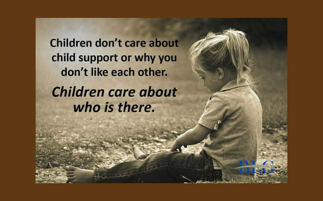 Children Care Who is There