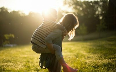 Divorcing with Children (Part I)