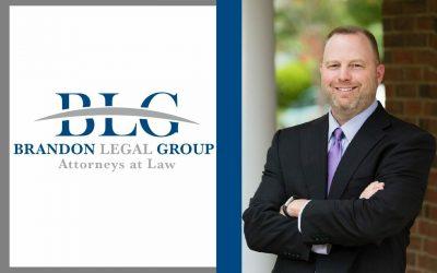 BLG Welcomes New Attorney- David A. Faulkner