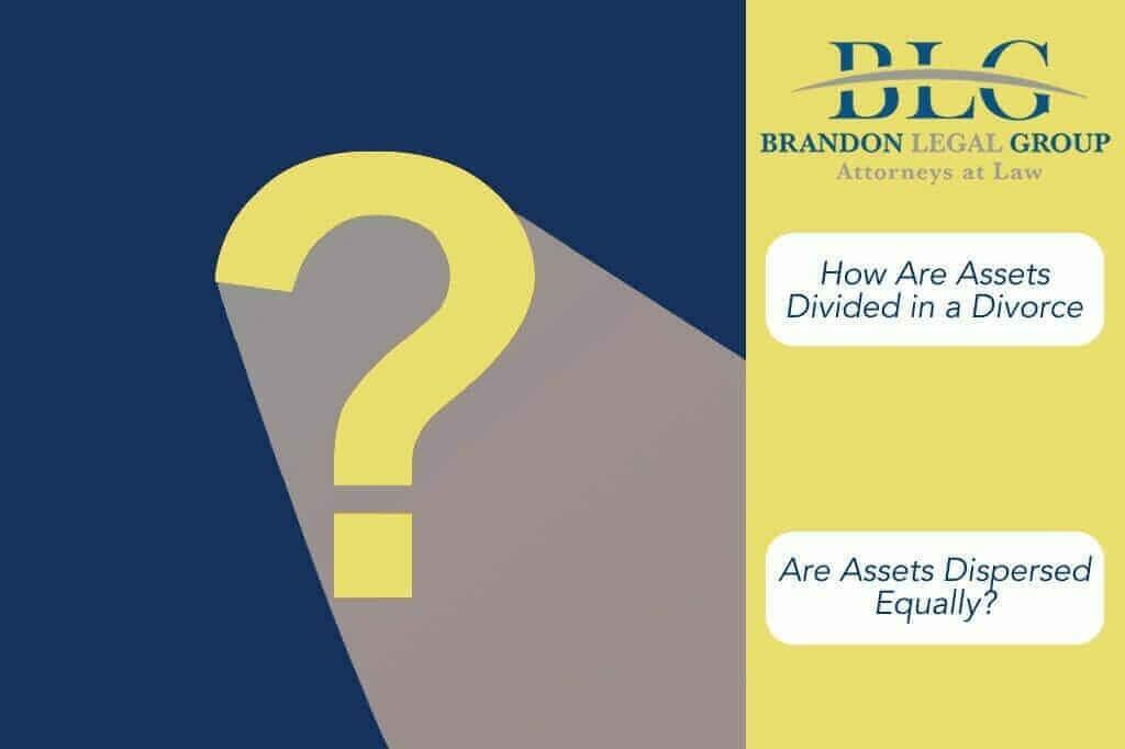 Division Of Assets Florida Divorce