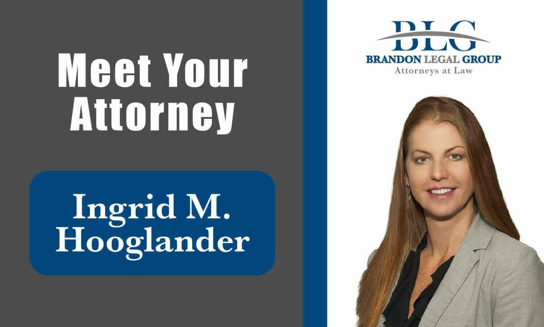 Meet Your Attorney Luke A. Mattson
