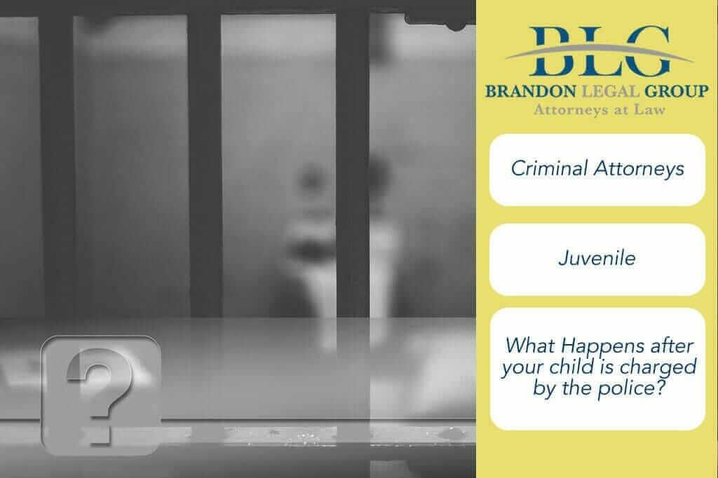 Juvenile Criminal Defence – What Happens Next
