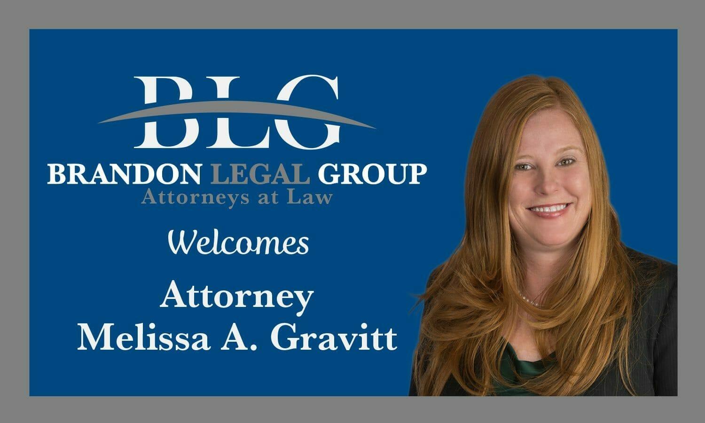 BLG Welcomes New Attorney Melissa A. Gravitt