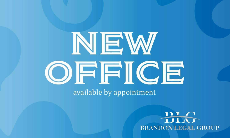 BLG'S New Lakeland Office