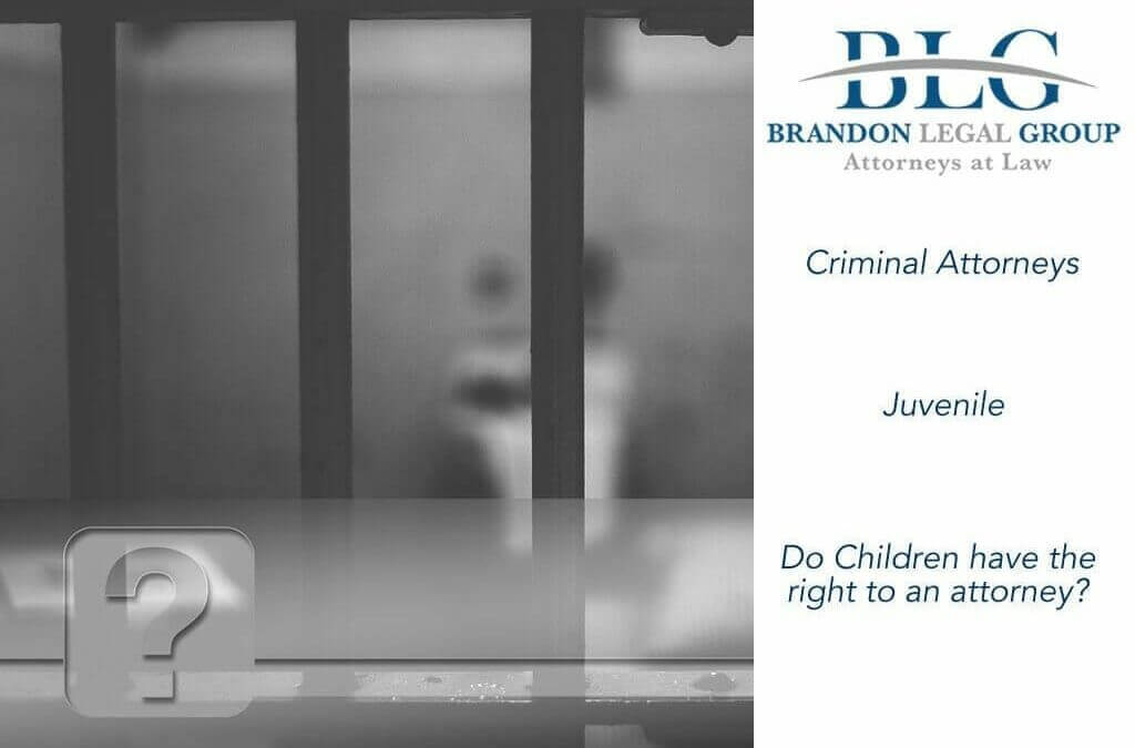 Does your son or daughter get the right to a trial in juvenile court?