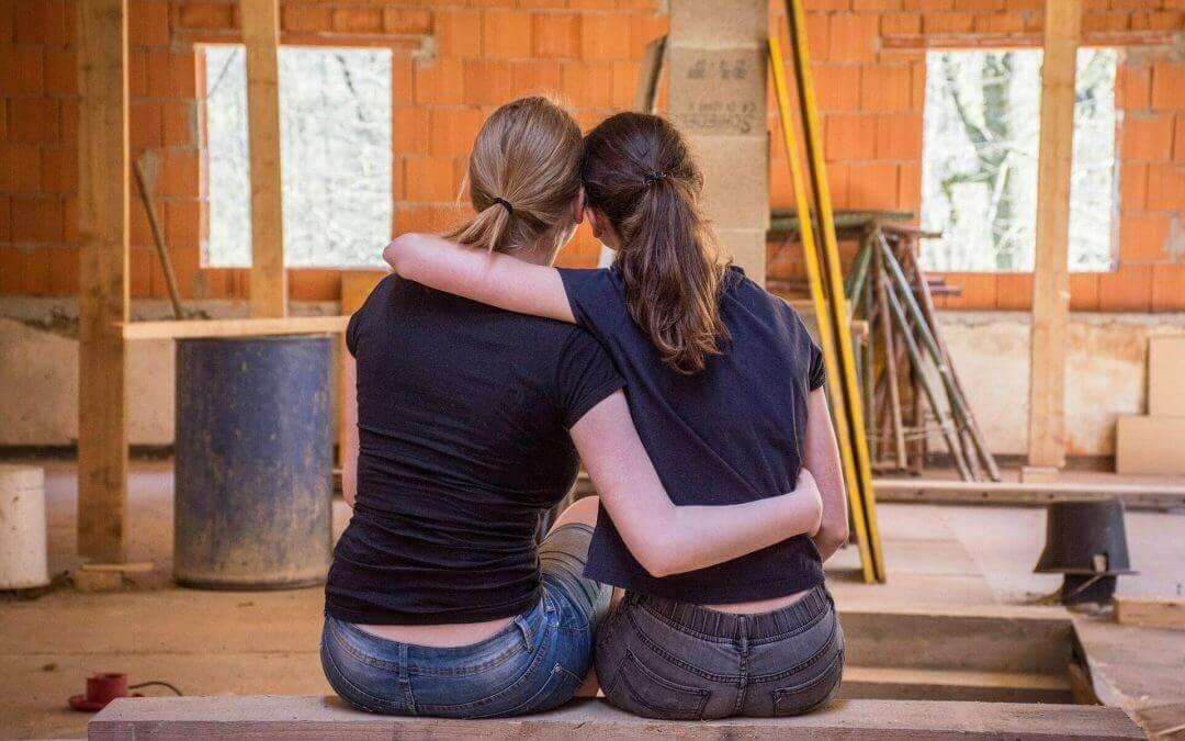 Help a Friend Get Through Divorce (Part I)