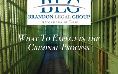 What To Expect In A Criminal Hearing