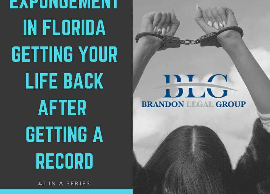 Expungement in Florida – Q&A