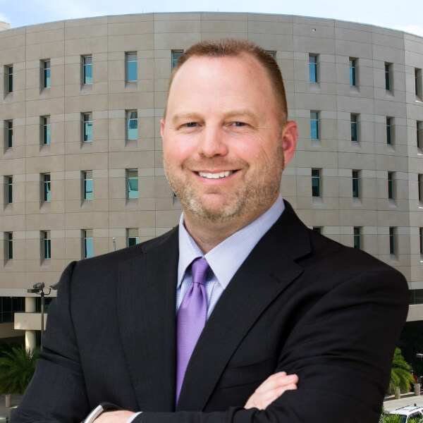 David Faulkner Brandon Attorney