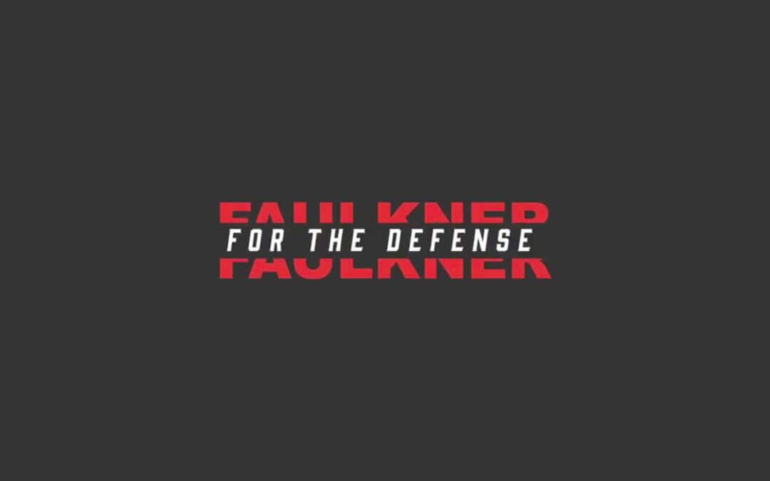 Tampa Criminal Attorney David Faulkner