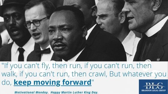 MLK Day Civil Rights
