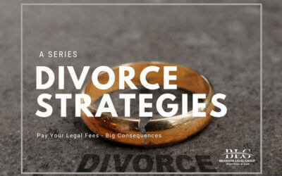Divorce Strategies – Pay Court-Ordered Attorney Fees.