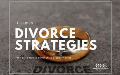 Property Division Varies by State – Divorce Strategies