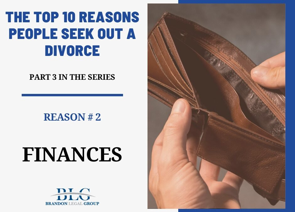Top-10-reasons-people-seek-out-a-divorce-Financial incompatibility
