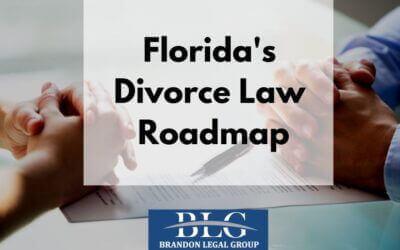 Florida's Divorce Law Roadmap