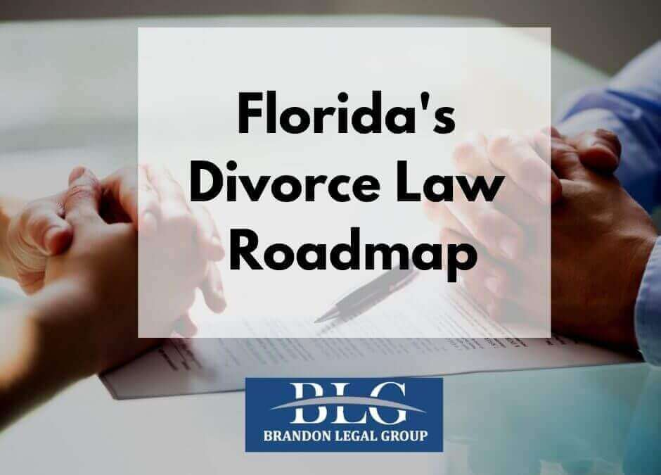 Florida's Divorce Law Roadmap
